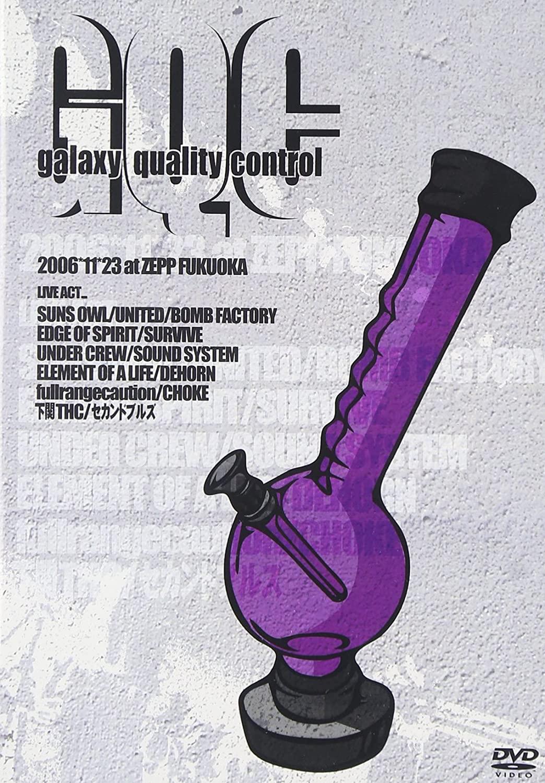GQC 2006 -galaxy quality control-