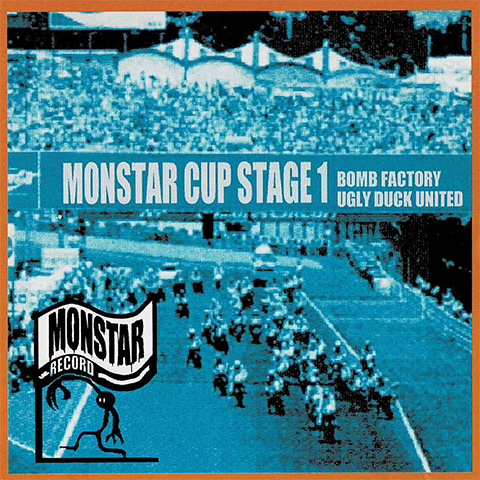 MONSTAR CUP STAGE 1