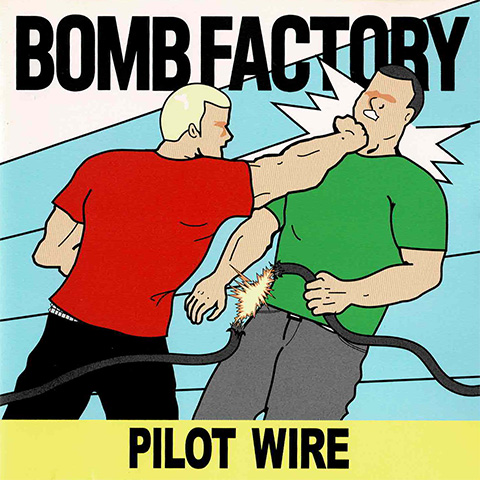 PILOT WIRE